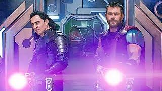 Thor 3: Ragnarok - Contender   official trailer (2017)