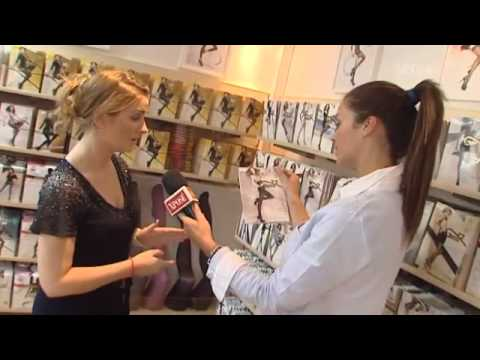 TV3   Xpose, 2nd Skin Hosiery