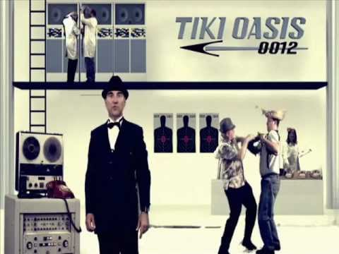 Tiki Oasis 2012: Welcome To Tiki HQ