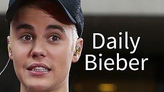 Did Justin Bieber Wet His Pants?