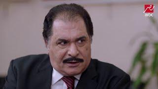 سلسال الدم .. هارون يهدد الظابط علاء بالقتل والانتقام من نصرة