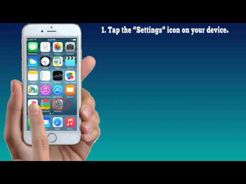 How to deactivate iCloud on your Apple iphone before selling to tradeoldphone