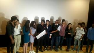 Trailer Release & Music Launch of Movie My Friend
