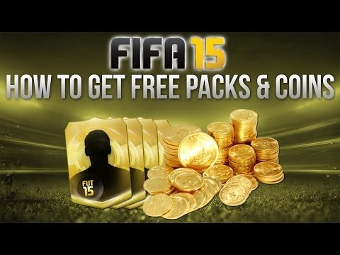 FIFA 15/16 IOS/Android fast money and packs glitch/hack 2016!