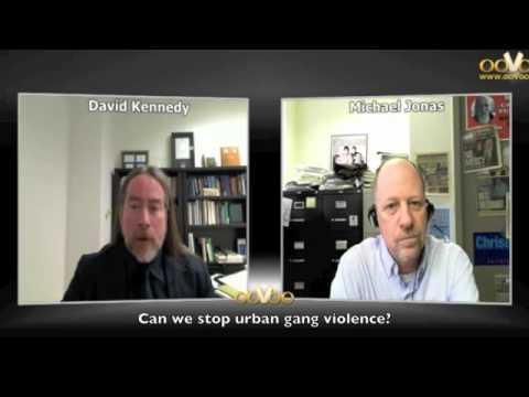 Can we stop urban gang violence?