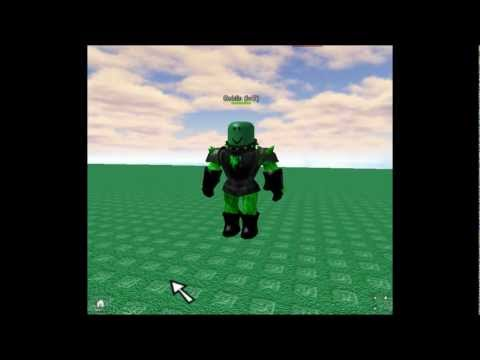 Roblox How to make a RPG