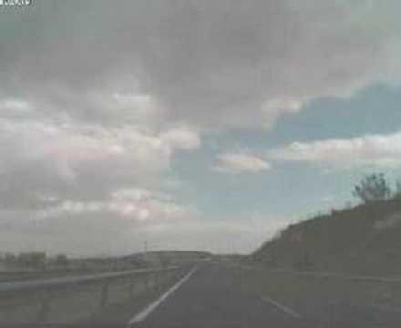 Spain roadtrip #4 - Malaga to Granada