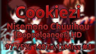 Cookiezi vs firebat92 | Asriel - Kegare Naki Yume (Settia) [Epilogue