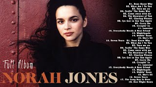 Norah Jones (Greatest Hits Collection) - Norah Jones Best Hits - Norah Jones Greatest Hits Full 2021