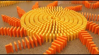 5,000 Dominoes: Hello Sunshine! 🌞