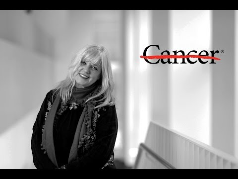 Caregiver finds hope and comfort in Making Cancer History®