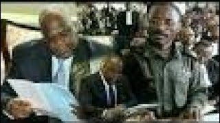 Mwasi ya Eddy kapend abimisi mutu aboma Mzee Kabila, lance sos au Pr. Felix Tshisekedi