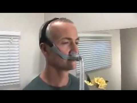 Fisher and Paykel Opus™ 360 Nasal Pillows at Primo Medical Supplies
