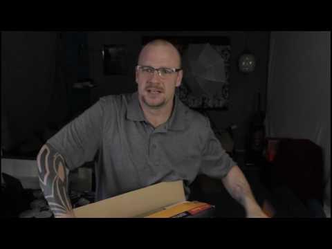 Kodak printer verite 55 plus review and unboxing