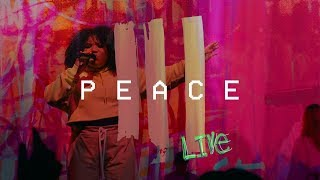 Download P E A C E (Live at Hillsong Conference) - Hillsong Young & Free Video