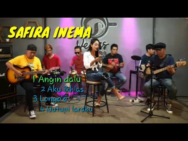 SAFIRA INEMA  - ANGIN DALU - LAGU TERBARU FULL ALBUM