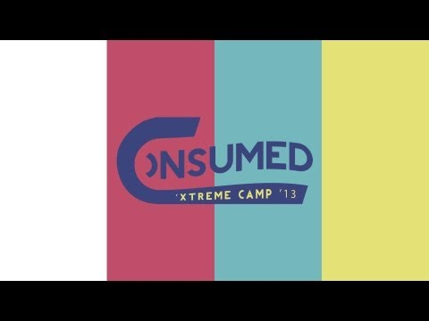 MS Xtreme Camp 2013: Day 1 - 3
