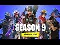 Season 9 Το πρώτο μου βίντεο μετά από καιρό | MAUI GR