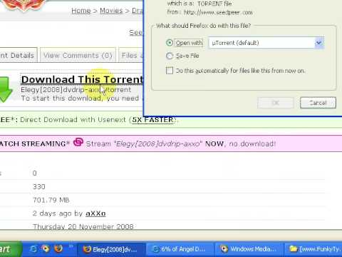 HOW TO ADD TRACKERS FOR TORRENTS TO INCREASE THE DOWNLOAD SPEED