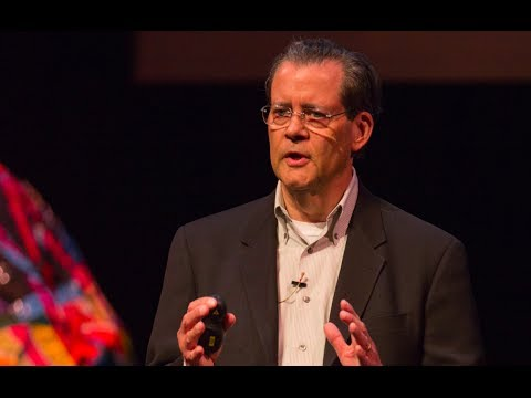 The rise of the social employee: Mark Burgess at TEDxNavesink