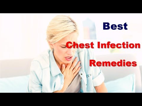 Best Chest Infection Remedies Natural Remedies For Chest Congestion Relief Cure Chest Infection