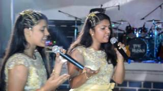 Golden Jubilee toast (Saud) song of Renny & Socorro (by Bryan Fernandes) LIKE...SHARE...SUBSCRIBE.