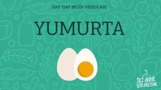 🥚Bebeklere Yumurta Ne Zaman Verilmeli? Yumurtanın Faydaları Nelerdir?  | İki Anne Bir Mutfak