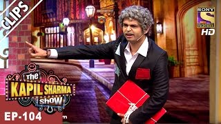 The Lawyer vs Kapil Effect - The Kapil Sharma Show - 7th May, 2017