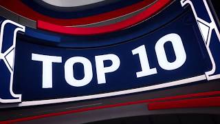 NBA Top 10 Plays of the Night | March 13, 2019