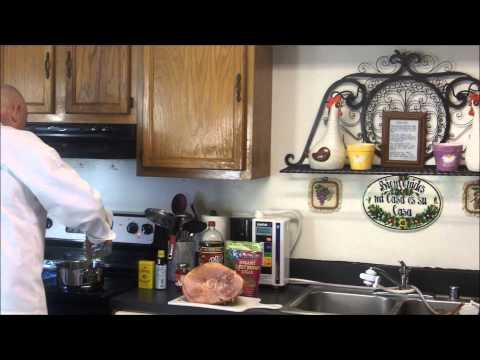 Dr Pepper Ham Recipe
