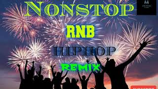 Mix Of RNB Hiphop. NonStop Remix 2020