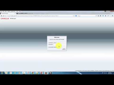 Oracle VM Architecture - Technical Deep Dive
