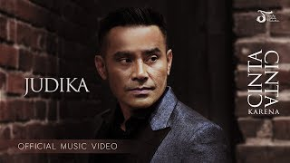 Judika Cinta Karena Cinta 7C Official Music Video