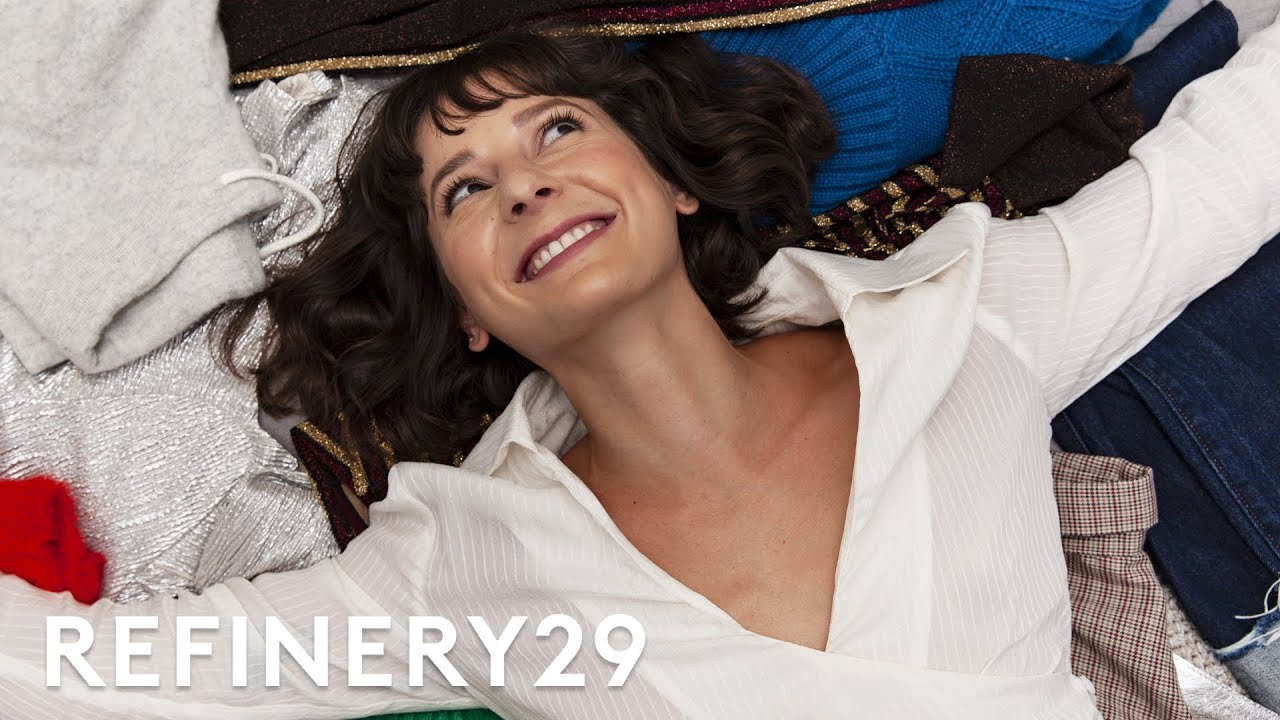 How A Fashion Influencer Packs 29 Looks For Holiday Travel   Hauliday VR   Refinery29