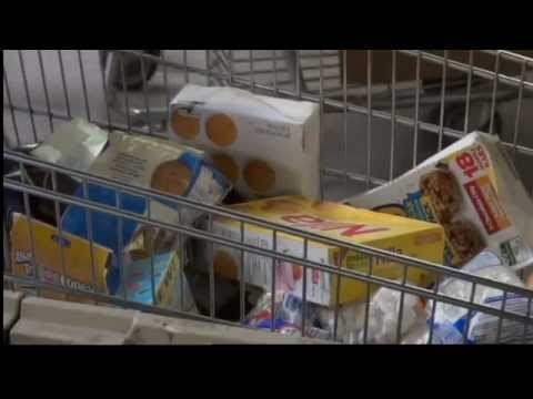 State lawmaker aims to ban junk food from food stamp benefits