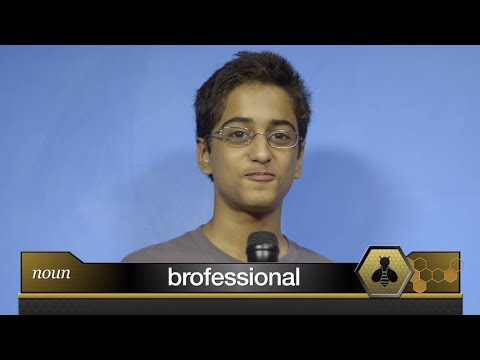 Urban Dictionary Spelling Bee | Mashable