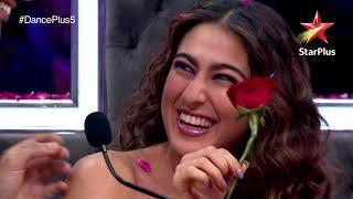 Dance+ 5   Kartik Proposes to Sara