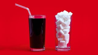 Watch This Is How Much Sugar Is In A Can Of Coke
