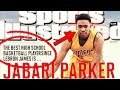 Where Did Jabari Parker39s SUPERSTAR Career Go Wrong