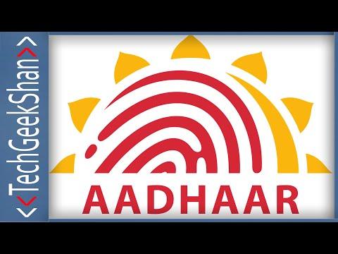 Aadhaar | How to Change-Update your Details Online