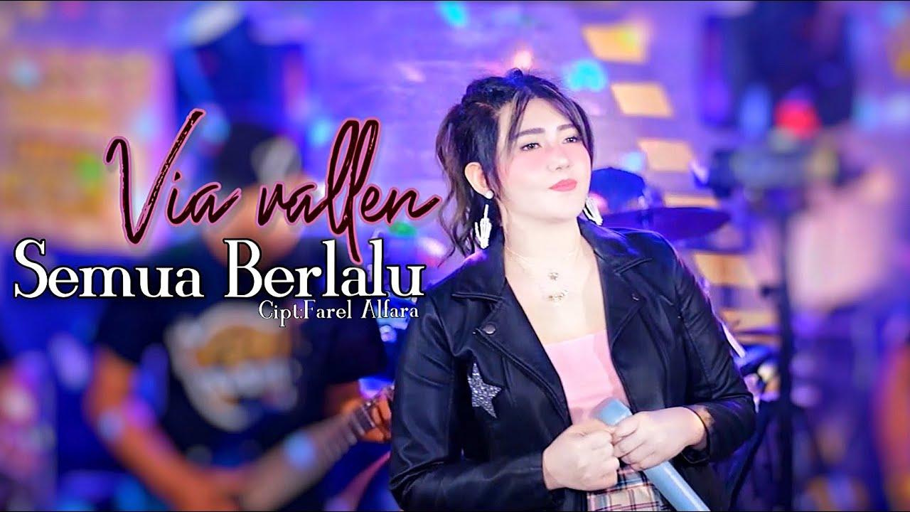 Download Via Vallen - Semua Berlalu ( Official ) MP3 Gratis