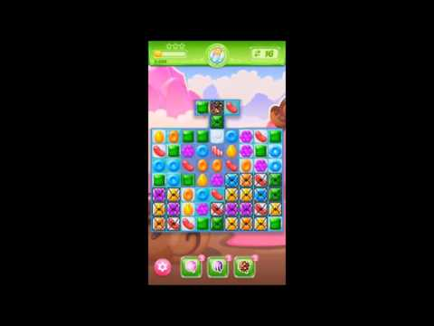 Candy Crush Jelly Saga Level 67 3-STAR No Boosters ×1.5【キャンゼリ】