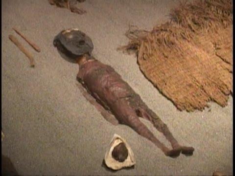 As múmias mais antigas do mundo não estão no Egito, mas na América Latina