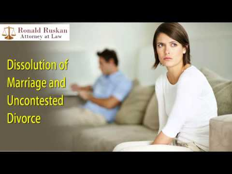 Ohio Divorce Lawyer - Dissolutionohio