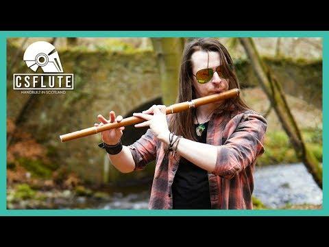 Concerning Hobbits   Celtic Flute Cover