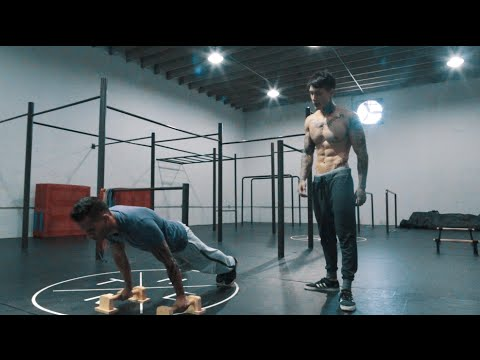 HOW TO GET A BIGGER CHEST 2016 (WORKOUT) | THENX