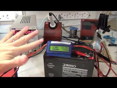 Electronics Tutorial 1 Electricity Voltage Current Power Ac And Dc