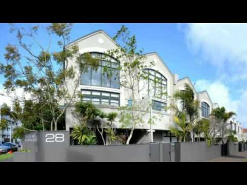 Timothy Manning Property Developer NZ St Clair Terraces Norw
