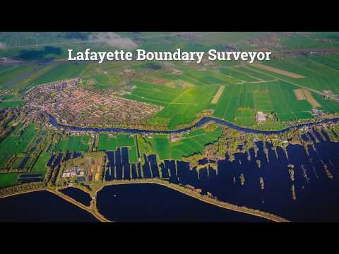 Land Surveying Lafayette LA | Soirez Land Surveying, LLC