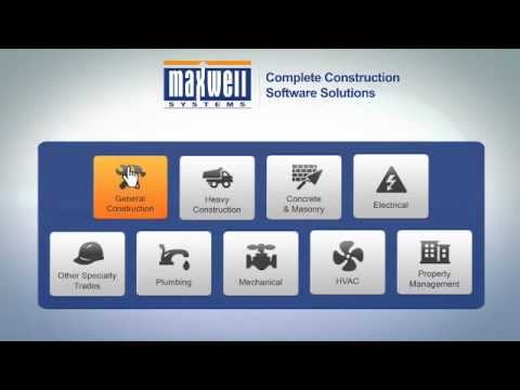 Commercial and residential contractors see success with ProContractorMX construction software.